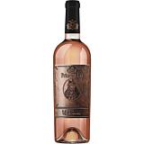 Vin rose, Prince Vlad,Domeniile Vanju Mare, 0.75L