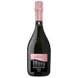 Vin rose spumant, Prosecco DOC Treviso, Terra Serena, 0.75L