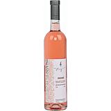 Vin rose sec, Negrini Premium Rose, 0.75l
