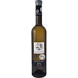 Vin alb demisec, Macin Curtea Regala Sauvignon Blanc Fume, 0.75L