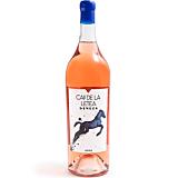 Vin rose sec Caii de la Letea Geneza Magnum 0.75L