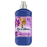 Balsam de rufe Coccolino Purple Orchid, 58 spalari, 1.45L