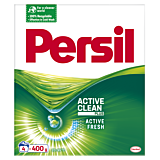 Detergent automat pudra Persil Active Clean Technology, 4 spalari, 400 g
