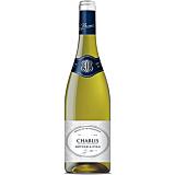Vin alb Chablis AOP Bovier & Fils, sec, 0.75 L