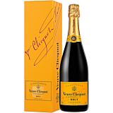 Sampanie Veuve Clicquot Brut, 0.75L
