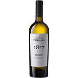 Vin alb sec, Purcari 1827, Sauvignon Blanc, 0.75L