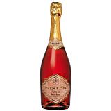 Vin spumant rose, Rhein Extra Brut, 0.75L