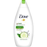 Gel de dus Dove Fresh Touch 500ml