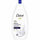 Gel de dus Dove Deeply Nourishing 500ml