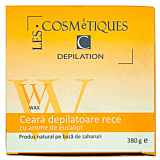 Ceara depilatoare rece, Les Cosmetiques, 380g