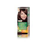 Vopsea de par permanenta, Garnier Color Naturals, 4.15 Ciocolata Amaruie, 110 ml