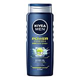 Gel de dus Nivea Men Power Fresh 500ml