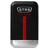 Lotiune after shave Red Code STR8, 100 ml