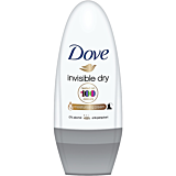 Deodorant antiperspirant roll-on Dove Invisible Dry, 50ml