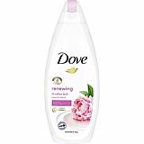 Gel de dus Dove Sweet Peony 250ml