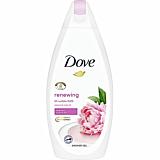 Gel de dus Dove Sweet Peony 500ml