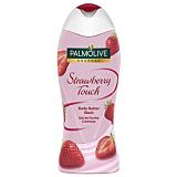 Gel de dus Palmolive Gourmet Strawberry 500ml