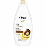 Gel de dus Dove Nourishing Oil & Care 500ml