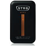 Apa de toaleta pentru barbati STR8 Hero, 100 ml