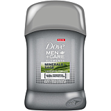 Deodorant antiperspirant stick Dove Men +Care Mineral & Sage, 50ml
