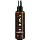 Ulei plaja cu ulei de cocos bio, SPF 6, Cosmetic Plant, 150 ml