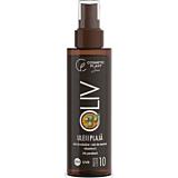 Ulei pentru plaja cu ulei de morcov, ulei de masline si vitamina E, SPF 10, Cosmetic Plant OLIV, 150 ml
