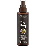 Ulei pentru plaja cu ulei de morcov, ulei de masline si vitamina E, SPF 6, Cosmetic Plant OLIV, 150 ml