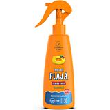 Emulsie plaja rezistenta la apa pentru copii cu ulei de catina, SPF 30, Cosmetic Plant, 200 ml