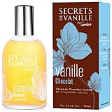 Apa de parfum Vanille Chocolat  Secrets de Vanille edp, 100 ml