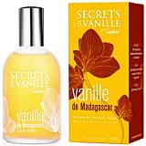 Apa de parfum Vanille de Madagascar Secretes de Vanille edp, 100ml