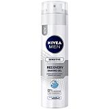 Gel de ras Sensitive Recovery Nivea, 200 ml