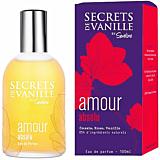 Apa de parfum Secrets de Vanille Amour Absolu edp, 100ml