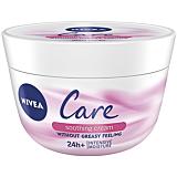 Crema hranitoare Nivea Care Soothing 200ML