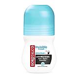 Deodorant Roll On Invisible Fresh Borotalco 50 ml