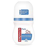 Deodorant Roll On Pure Natural Freshness Borotalco, 50 ml