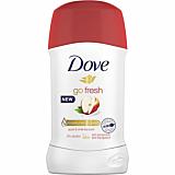 Deodorant antiperspirant stick Dove Apple & White Tea, 40ml