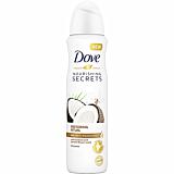 Deodorant antiperspirant spray Dove Coconut & Jasmine, 150ml