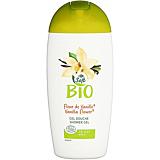 Gel de dus, Les Cosmetiques Bio, vanilie, 250ml