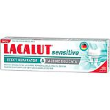 Pasta de dinti Lacalut Sensitive Whitening, 75 ml