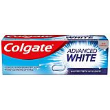 Pasta de dinti, Colgate Advanced White, 50ml