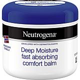 Crema intens hidratanta cu absorbtie rapida, Neutrogena 300 ml