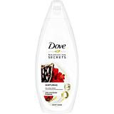 Gel de dus Dove Cocoa & Hibiscus 750ml