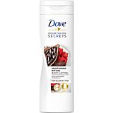 Lotiune de corp Dove Cocoa & Hibiscus 250ml