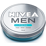 Gel crema Nivea Men Fresh 75ML
