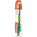 Periuta de dinti pentru copii 6-12 ani elmex Junior Soft