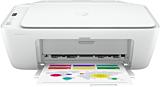 Multifunctional inkjet color HP Deskjet 2710 All-in-One, Wireless, A4, Alb
