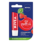Balsam de buze Nivea Strawberry Shine