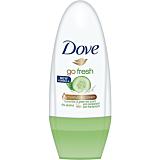 Deodorant antiperspirant roll-on Dove Cucumber & Green Tea, 50ml