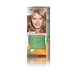 Vopsea de par permanenta, Garnier Color Naturals, 7 Blond, 110 ml