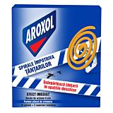 Spirale outdoor impotriva tantarilor, Aroxol 10 bucati